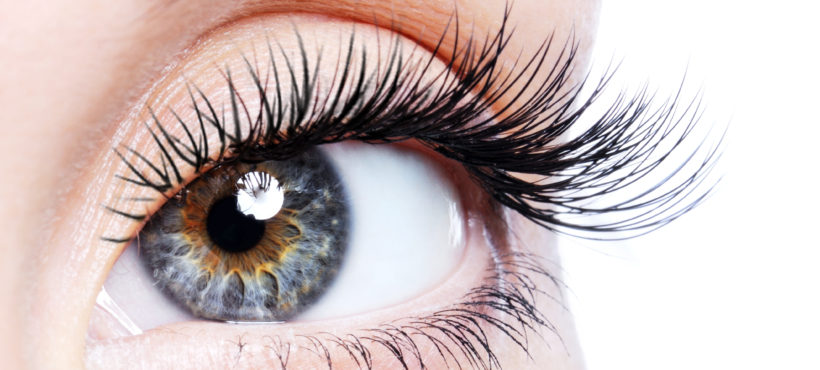 Eyelash booster za rast trepavica