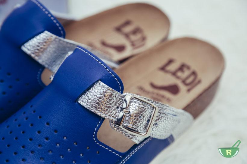 Ledi kolekcija obuće jesen/zima
