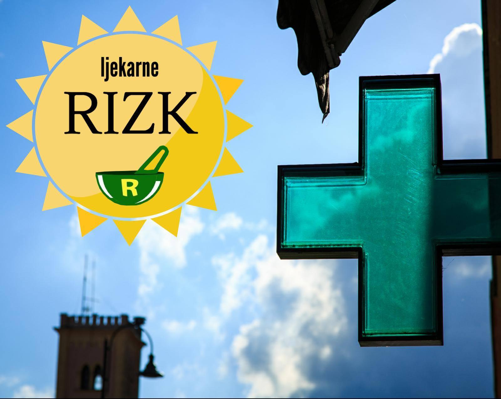 Ljekarne Rizk