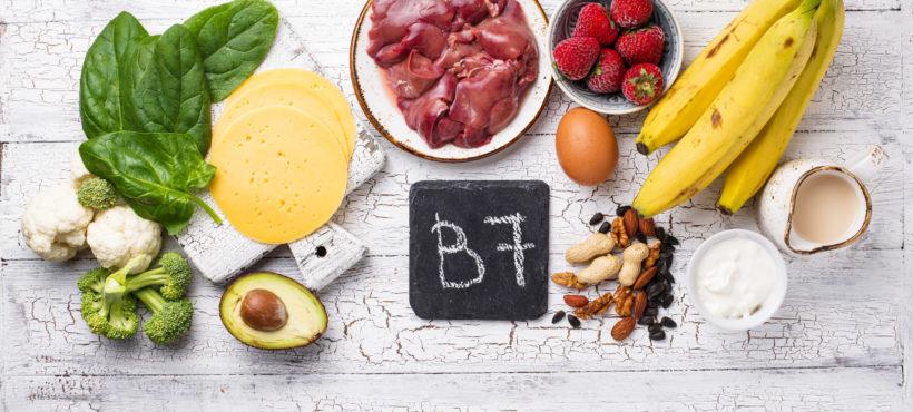 Znate li zašto je važan vitamin B7?