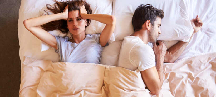 Kako klasificiramo seksualne smetnje i poremećaje