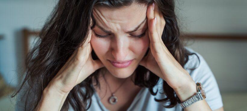 ANKSIOZNOST – što je, simptomi i kako si možemo pomoći